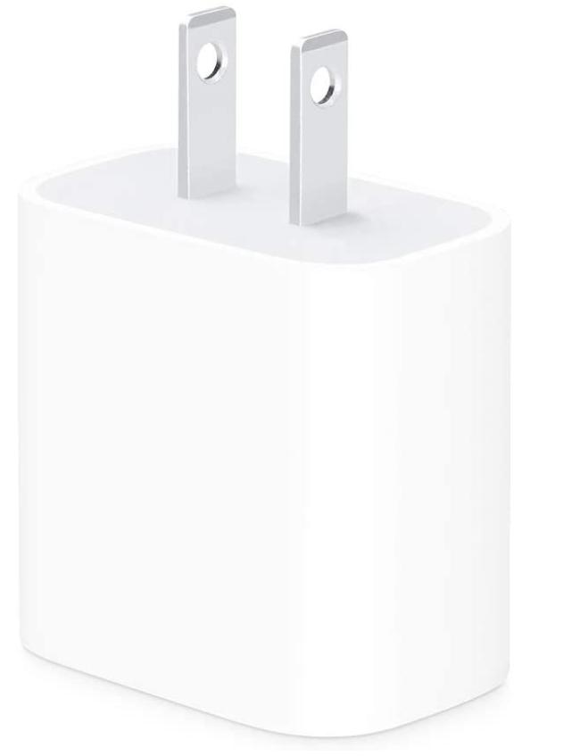 Apple 20W USB-C PowerAdapter