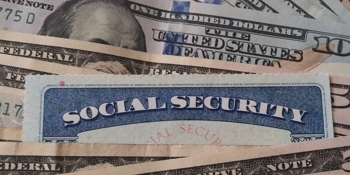What Is Your Social SecurityNumber?